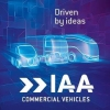 Visit us at the IAA  |  Hall 27  Booth C26