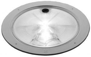 Plafoniere Da Incasso : Plafoniera da incasso con lampadina tonda pastore & lombardi